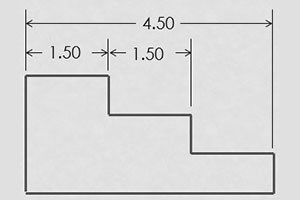 view dimensioning styles gamma