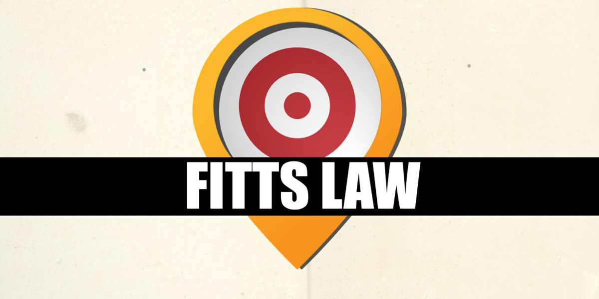 User Experience Design Fitts Law Wisc Online Oer