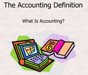 Finance The Accounting Definition