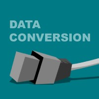 Information Technology Data Conversion