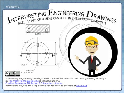 Science, Technology, Engineering & Mathematics Basic Types of Dimensioning Used in Engineering Drawings