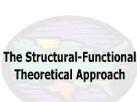 Sociology Factsheet: 129. Functionalist theory of stratification in ...