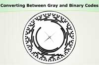 Science, Technology, Engineering & Mathematics Converting Between Gray and Binary Codes